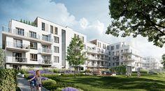 Ogrody Wilanów – ROBYG – mieszkania i apartamenty wysokiej jakości
