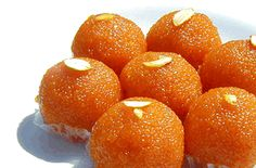 List of Sweet Recipes - Kaju Katli, Peda, Besan Laddu, Boondi Ladoo, Coconut Burfi,