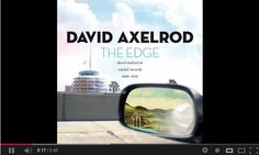 David McCallum The Edge Music: A Bit More of Me Capitol 1967 Dre Sampled For The Next Episode The Chronic 2001 Aftermath 1999