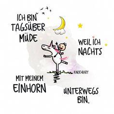 SO UND NICHT ANDERS. #Sprüche #motivation #thinkpositive ...