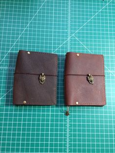 ZenKraft Kodiak Field Notes Bifolds
