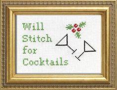 De Subversive Cross Stitch  http://www.subversivecrossstitch.com/