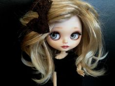 MIA - NUEVO SCALP PELO RUBIO HECHO POR MI | Flickr - Photo Sharing!