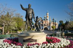 I got Cultivating the Magic! Which Disneyland Resort Tour Should You Take? | Disney Insider