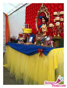 45 Mejores Imagenes De Fiesta De Blancanieves Snow White Snow