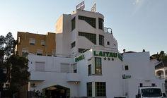 Promoção de Fim de Semana por 55€ do Hotel Laitau em Setubal | Setúbal | Escapadelas ®