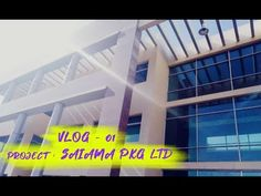 Vlog- 01 | Project : Saima Packaging LTD | Maaz Alam Pakistan Video, Packaging, Social Media, Projects, Fun, Log Projects, Blue Prints, Wrapping, Social Networks