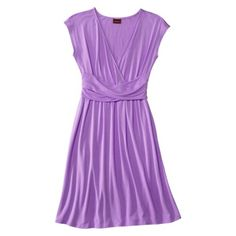 Merona Womens Dress - from Target--- I got these in black for my bridesmaides!!!! love them!! so confortable!