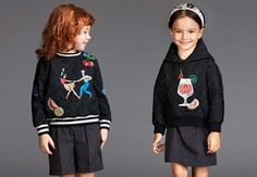 Kid's Wear - Dolce&Gabbana