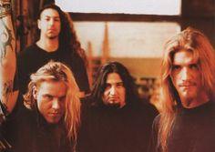Fear Factory / 1995