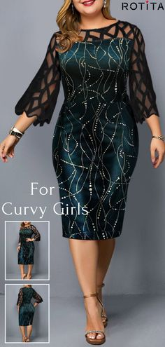 Simple Dresses for evening wear Panel Dress, African Fashion Dresses, Simple Dresses, Mother Of The Bride, The Dress, Plus Size Outfits, Plus Size Fashion, Bodycon Dress, Gowns