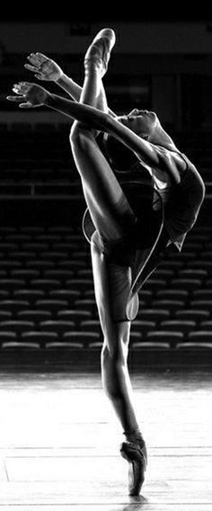 ♥ Dancer..
