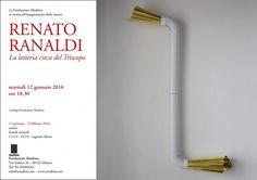 Renato Ranaldi, La lotteria cieca del Trìscopo, Fondazione Mudima, Milano