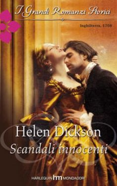 Leggo Rosa: SCANDALI INNOCENTI di Helen Dickson