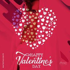 I Love You!Happy Valentine's Day! http://www.mactextile.com.tr/ #fashion #apparel #dress #clothes #womanfashion #beauty #women #girlfashion #girltrend #fashiontrend #textile #tekstil #elbise #moda #kadınmoda #kıyafet #fabric #kumaş #mactextile #acartekstil