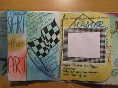 "Album ""Frohlicaholic"" Seite 4"