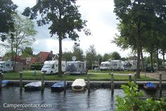 Camper, Holland, Motorhome, World, Travel, Outdoor Life, Boats, Places To Visit, Europe