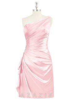 Azazie Anika Bridesmaid Dress   Azazie
