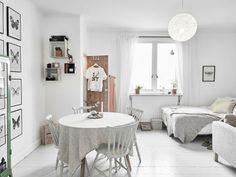 El piso de soltera perfecto!! – Sweetpack