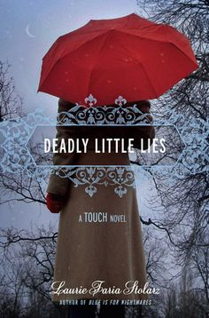 Book 2 for Deadly Little Secret. Once again original and an unexpected twist.