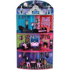 Plus de 1000 id es propos de oceane monster high sur - Comment faire une chambre monster high ...