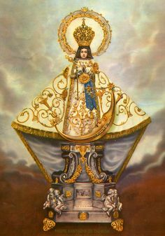 Our Lady of Zapopan