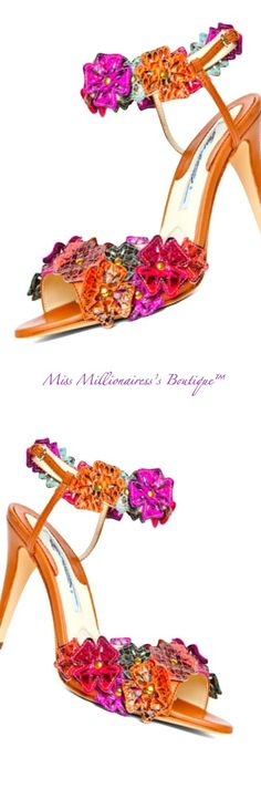 Brian Atwood - Miss Millionairess's Boutique™