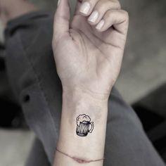 Food Tattoos, Baby Tattoos, Friend Tattoos, Mini Tattoos, Finger Tattoos, Cute Tattoos, Small Tattoos, Tattoos For Guys, Tattoo Diy