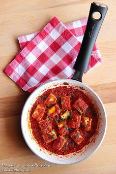 Una ricetta semplice e gustosa per imparare a cucinare questo alimento a volte poco conosciuto.
