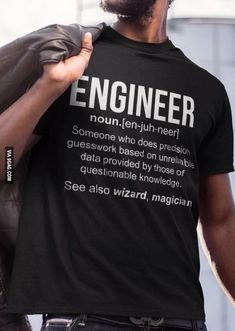 Any engineers out there