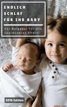 baby-endlich-schlafen.de – So kann auch ihr Baby endlich durschlafen!