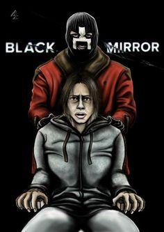 black mirror , White bear , season 2