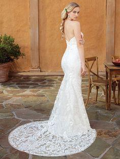 Casablanca Bridal Style 2326 Darby Elegant Wedding Dress, Designer Wedding Dresses, Lace Wedding, Dream Wedding, Bridal Salon, Dallas Wedding, Embroidered Lace, Bridal Boutique, Bridal Style