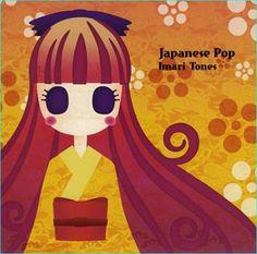 28 Amazing and very unique J-Pop album Covers