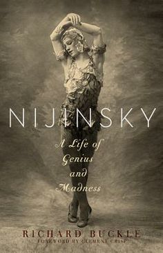 another book about Nijinski - I havent read this one