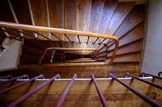Escaliers si familiers | Flickr: Intercambio de fotos