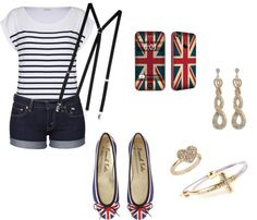 """Sem título #126"" by soudolouis ❤ liked on Polyvore"
