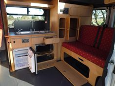 Ford Transit Remodel - Go Travels Plan Ford Transit Connect Camper, Ford Transit Camper Conversion, Truck Camper, Camper Trailers, Camper Van, Travel Trailers, Truck Bed, Motorhome, Ducato Camper