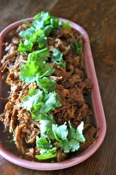 Asian crockpot carnitas - this recipe is the trifecta. It is GREAT, EASY, and CHEAP!