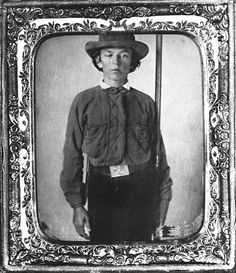 Maximilian Cabanas, Ambrotype of a boy from Texas who enlisted in the Confederate Army and died in a northern prison camp at age 16.
