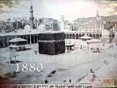 Kaaba in 1880...
