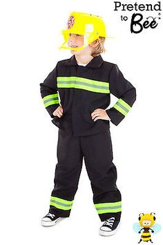 Clothing Sets Back To Search Resultsmother & Kids Fashion Children Clothing Suit Childrens Clothing Boy Reflective Stripe Kids Fireman Clothes Set Cosplay Costume Kids Gift To Win Warm Praise From Customers