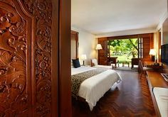 Nusa Dua Beach Hotel & Spa (Nusa Dua, Indonesia) | Expedia