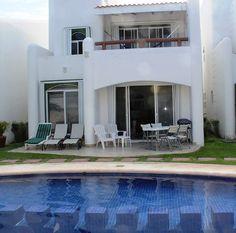 Villa vacation rental in Playa del Carmen, Quintana Roo, Mexico from VRBO.com! #vacation #rental #travel #vrbo