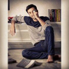 Ranbir Kapoor #Ranbir #RanbirKapoor #photoshoot