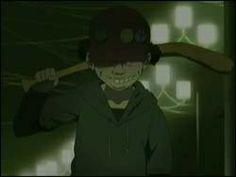 Paranoia Agent - Plot Summary: An elementary school kid dubbed with the title. Satoshi Kon, Movie Schedule, Gurren Lagann, Manga, Summary, Investigations, Elementary Schools, Detective, People