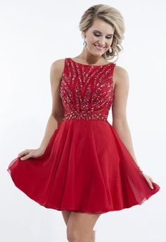 vestidos para formatura Short Graduation Dresses Homecoming Dress A Line Scoop Neck With Beading Crystal Mini Party Gowns 2015-in Homecoming Dresses from Weddings & Events on Aliexpress.com | Alibaba Group