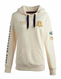 BURGHLEYSWEAT Womens Burghley Sweat - Enjoy Free Delivery on Orders £100+