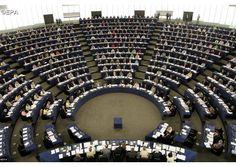 Storico discorso del Papa a Strasburgo. Forte richiamo ai principi cristiani ed appello agli eurodeputati