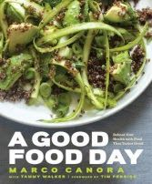 Wish Upon A Chef: A Good Food Day cookbook review